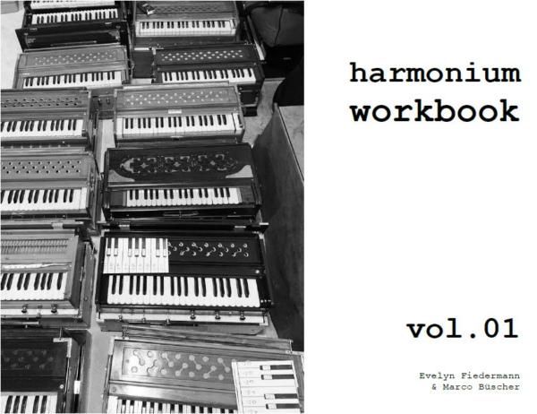 Harmonium Noten und Tipps